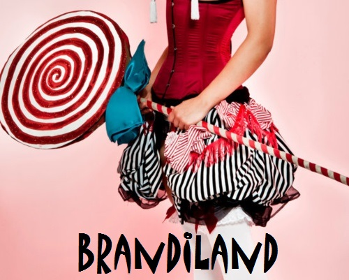 Brandiland 3